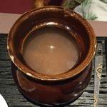 金香楼   スペアリブの特製壺スープ(800円)   聘珍楼には負けますが値段を考えれば充分に美味しい!