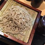 立食い蕎麦 千花庵