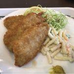 三浜田食堂