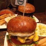 Burger dining + Bar enn