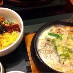 korean kitcen shijan 横浜クイーンズコート店