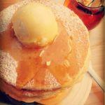 パンケーキ&カフェ 38mitsubachi