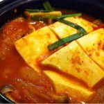 韓国家庭料理 珍味 本店