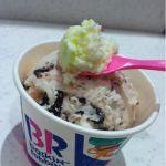 夏かしのサーティーワン♡アイスクリームを食後に(^O^)/