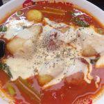 太陽のトマト麺 木場店
