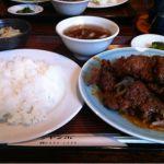 中国料理 ジャンボ