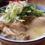 麺屋 空海 聖蹟桜ヶ丘店