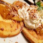 Cafe Banyan#パンケーキ#パンケーキ部