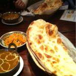 インドレストラン ブシャーン