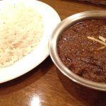 インド料理ナタラジャ
