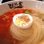 ぴょんぴょん舎 オンマーキッチン冷麺