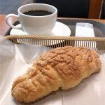 カスカード ゼスト御池店:塩バターメロンパン