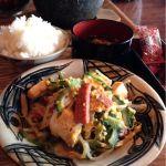 沖縄の台所 ぱいかじ 浦和パルコ