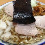 ケンちゃんラーメン 羽黒店