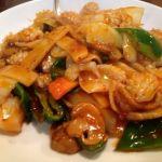 北京家庭菜