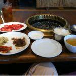炭火焼肉 韓国料理 韓の家