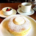 IVY PLACE クラッシックバターミルクパンケーキ