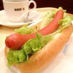 ドトールコーヒーショップ JR広島駅新幹線口店