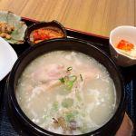 KOREAN DINING CHINGU