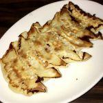 珉珉 光が丘店 焼き餃子を頂きました。八角の香りが効いたライトな餃子です。美味しかったです。