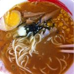 ゆめや ジャスコ鳥取北飲食棟店 #ramen