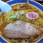 山岸一雄製麺所 アリオ川口店