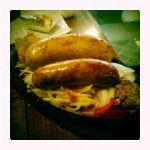 Pork&Sausage あいびき 渋谷桜丘店