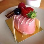 イル・ピノーロ CAFFE & CAKE 田園調布店の春〜なケーキ♪♪