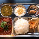 日本一小さなインド家庭料理 Doon食堂 印度山
