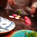 鉄板焼ステーキ 喜扇亭 東京ミッドタウン店