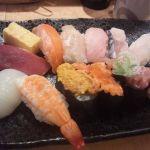 平禄寿司 日吉店