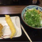 釜揚げ讃岐うどん 丸亀製麺 イオンモール草津店
