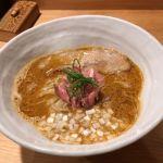 麺や さい門 #ramen #ラーメン オマール海老味噌らーめん¥880