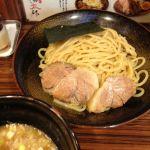 麺食い 慎太郎 #ramen 本年43杯目。新規開ラー。つけ麺専門店。昼過ぎだが満席。魚介豚骨つけ麺。オーソドックスだけどもちもちでプリッと締まった麺が美味しゅうございました。