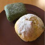 プティロン と 東京パヴェ抹茶
