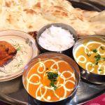 インド料理 ディア DIYA