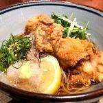 鳥焼き・蕎麦・おでん 一重 阪急三番街店