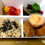 PARIYA DELICATESSEN 阪急梅田本店