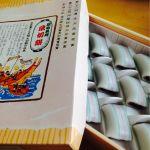 糸切餅 元祖莚寿堂本舗