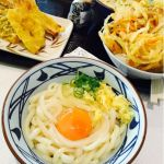 お昼@丸亀製麺 ららぽーと新三郷店