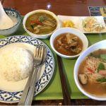 タイ国料理 SIAM