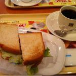 ドトールコーヒーショップ 神田駿河台店