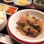 韓国居酒屋&韓国料理 古家 上野店