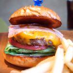 Gravy Burger