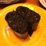 @金沢駅前 イカの塩辛黒作り