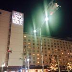 新・都ホテル