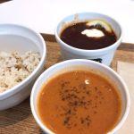 朝スープ。スープストックトーキョー