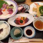 大丸神戸店のレストランの中ではここが一番うまいと思う。しかも、店が地味だから混んでないのもメリット。→→→磯料理 安さん 神戸大丸店