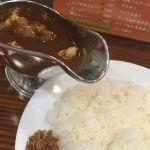 カリカル 印度カレー