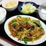 江南麺屋台